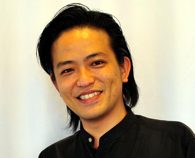 松田 幸治