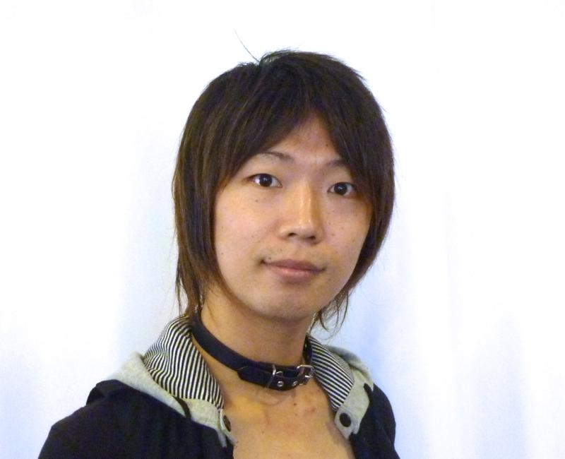 鶴田 悠介