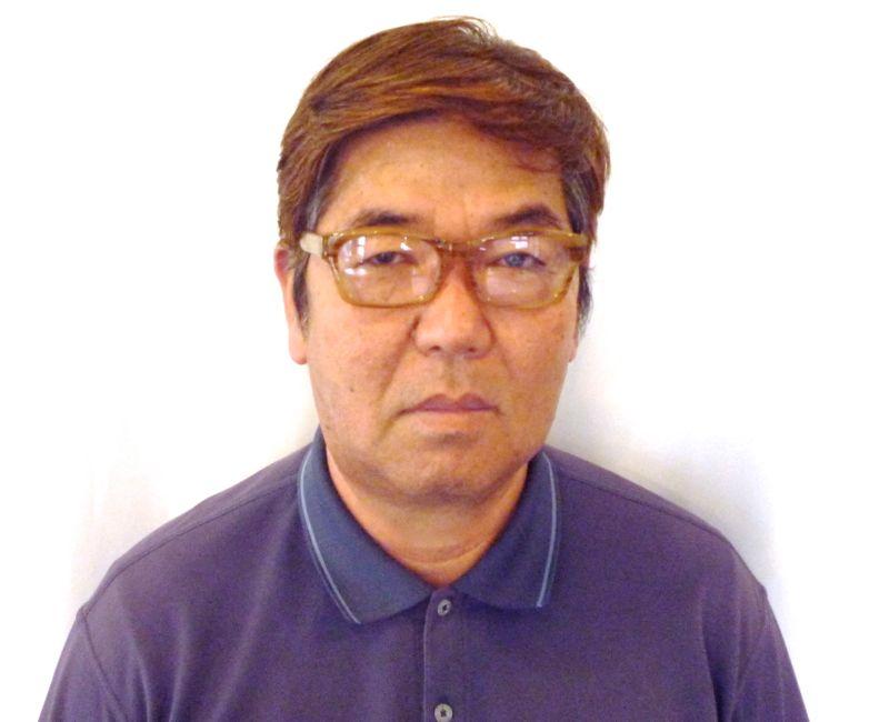 新垣 辰雄