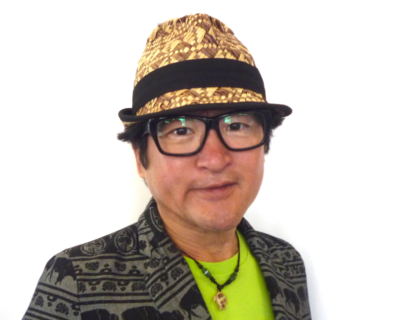内田 勘太郎