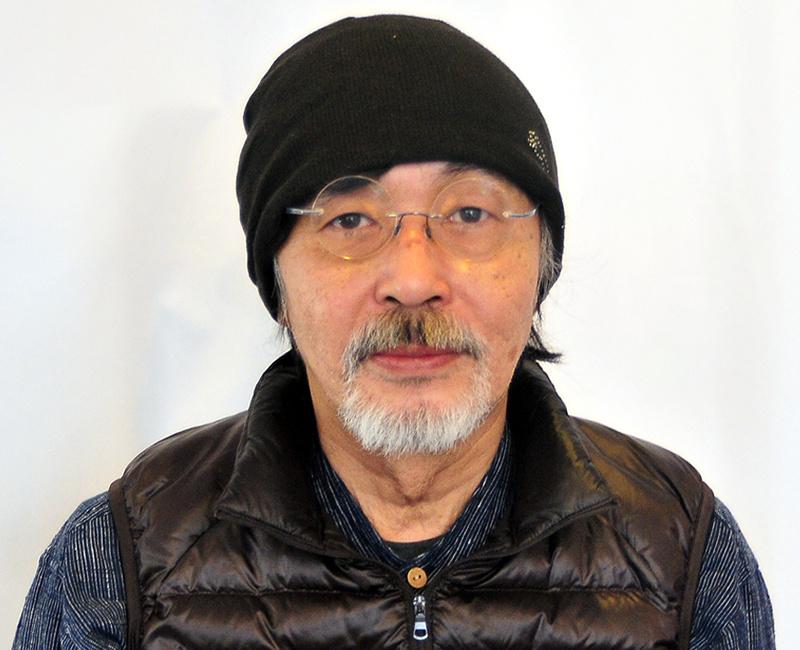 勇崎 哲史